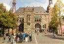 Kameradschaftsausflug nach Aachen