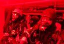 Zwei Alarmierungen am Dienstag für den Löschzug Hülsdonk