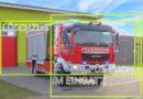 Auslaufende Betriebsstoffe aus Kleintransporter!