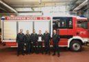 Jahreshauptversammlung des Löschzug Hülsdonk der Feuerwehr Moers am 25.01.2020