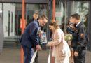 Hochzeit im Löschzug Hülsdonk!