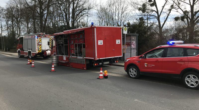 Überörtliche Hilfe Rheinberg – Orsoy